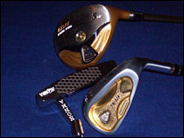 Honma Five Stars: The clubs of choice for golfing plutocrats everywhere