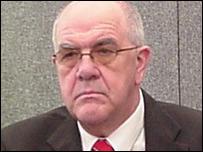 Dafydd Whittall
