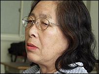Junko Kayashige