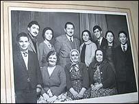 Kaptan family