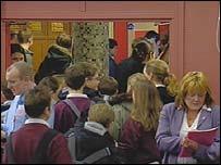 School pupils - generic