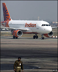 Indian airline