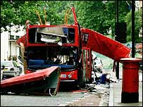 The minister and community leaders will discuss London bombings