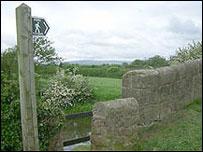 Barton, Lancashire