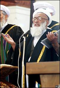 Fazl Hadi Shinwari