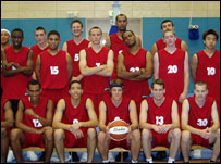 The Bristol Academy Basketball Club