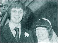 Colin and Lynn Dixon