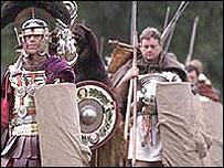 Romans generic