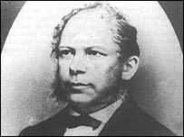 Constantin von Tischendorf