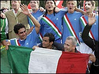 Italy beat Poland 3-2 in the final