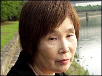 Keiko Ogura today