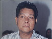 Teodoro Anana