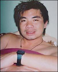 Michael Matsushita