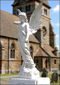 WWWI memorial - Picture by Cambridgeshire Times