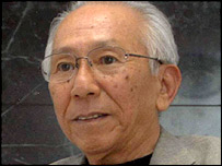 Masahito Hirose today