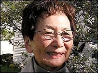 Akiko Seitelbach today