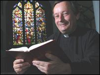 The Rev Leonard Payne