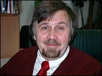 Mikhail Moskvin-Tarkhanov