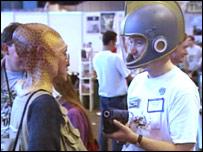 Sci-fi fans