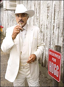 "Burt Reynolds as ""Boss' Hogg"" - Warner Bros"
