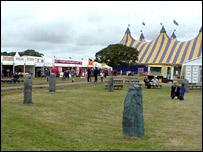 Cylch yr Orsedd, Eisteddfod Eryri 2005