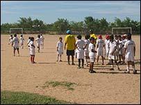 Tahuichi football academy