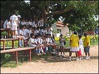 Tahuichi academy