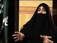 Hanan Ali al-Attas
