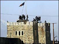 Kabul's Pul-e-Charkhi jail.