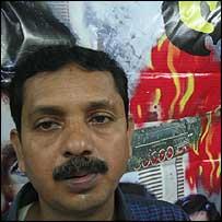 Director Haradhan Roy