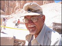 Otto Shaden, descubridor de la K63