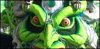 Carnaval en Rep�blica Dominicana