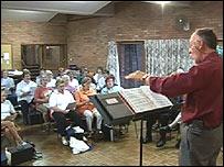 Sydney Welsh Choir