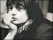 Pete Doherty (Picture: Roger Sargent)
