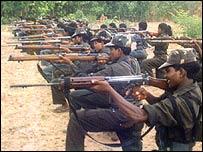 Chhattisgarh Maoists
