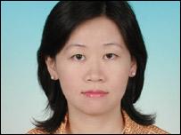 Lin Chia-ju