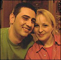 Aldin and Marija