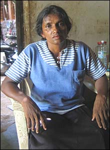 KB Mallika Rupasinghe