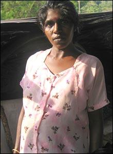 Vijayalakshmi Shakthivel