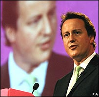 David Cameron, speaking to Business in the Community
