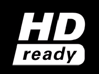HD ready logo