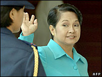 Gloria Arroyo 1/3/06