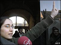 Fehriye Erdal