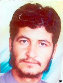 Nasser Khamis al-Mallahi