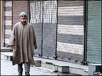 Habitante de Cachemira