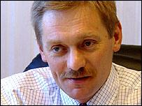 Dimitri Pescov