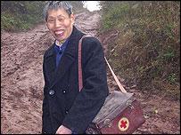 Dr Liu Quan