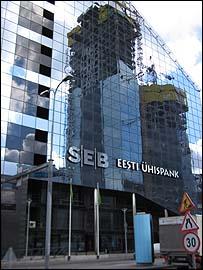 SEB in Tallinn