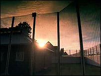 Styal prison