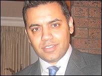 Shahid Malik MP